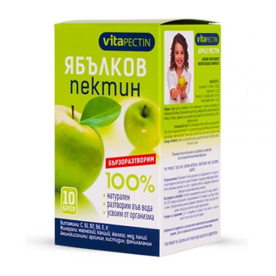 Ябълков пектин ВитаПектин