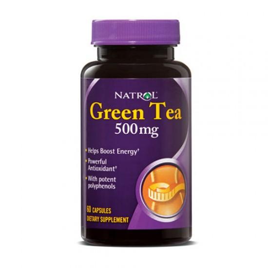 Green Tea Natrol