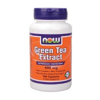 Мнения за Green Tea Extract Now