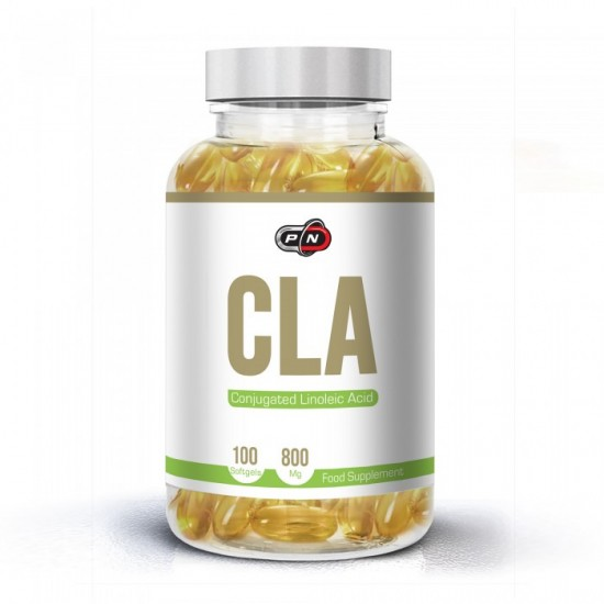 Pure Nutrition CLA 800 mg - 100 капсули