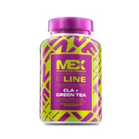 Мнения за Mex Nutrition CLA + Green Tea