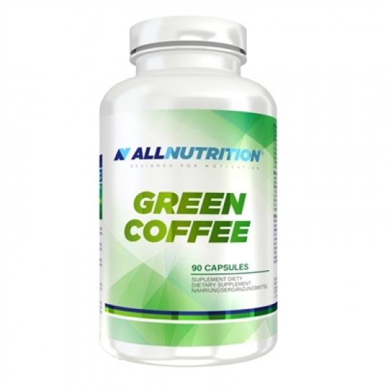 AllNutrition Green Coffee 90caps