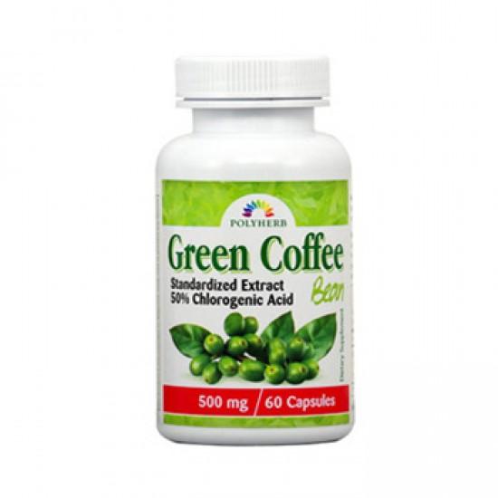 Green Coffee Bean 500 mg