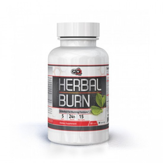 Herbal burn Pure Nutrition