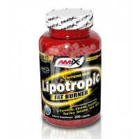 Мнения за Amix Lipotropic Fat Burner
