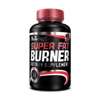 Мнения за BioTech USA Super fat burner