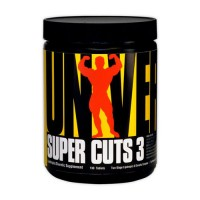 Мнения за Super Cuts 3 Universal Nutrition