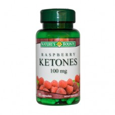 Най-добра цена на Raspberry Ketones Nature's Bounty