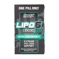 Мнения за Lipo-6 black hers ultra concentrate
