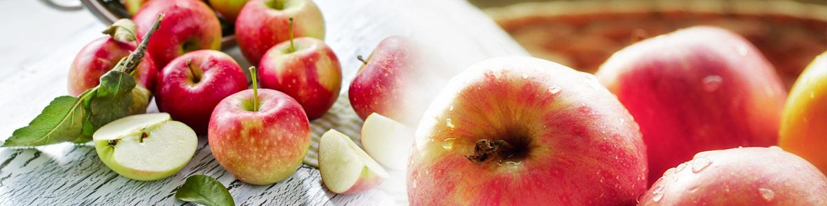 Ябълков пектин за отслабване на прах и на капсули