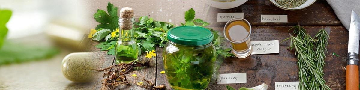билкови диуретици - билки с диуретично действие